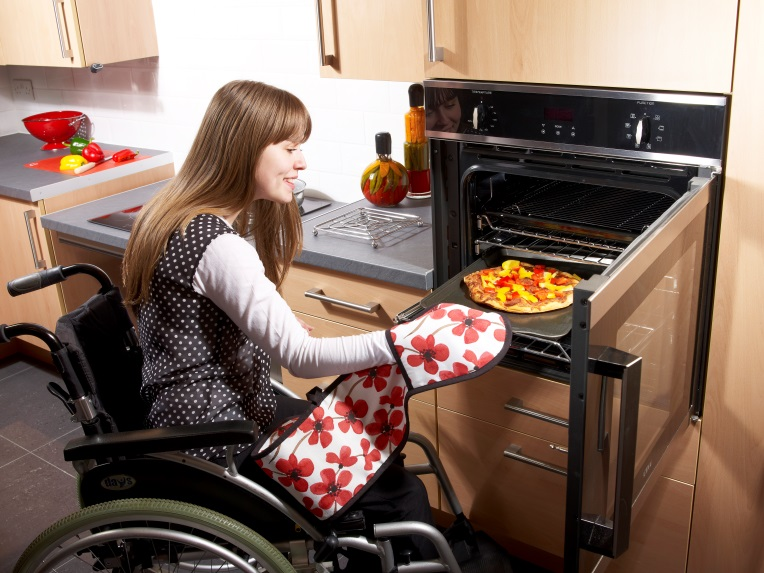 Kbsa Accessible Kitchens Kbsa