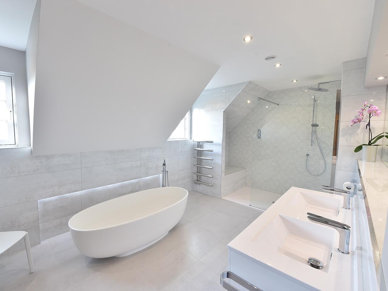 Be inspired by our beautiful Kbsa members bathroom design gallery | KBSA