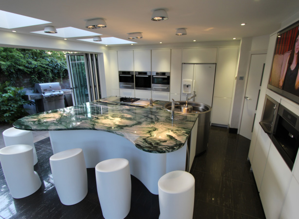 See the latest in modern and stylish kitchen design consumer kbsa Bathroom design leamington spa