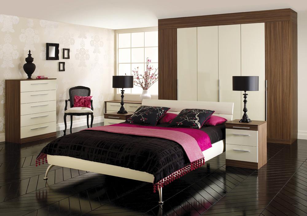 Image Result For Light Oak Bedroom