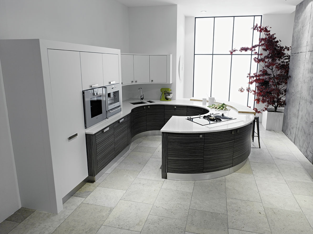 Consumer kbsa for Curved kitchen units uk