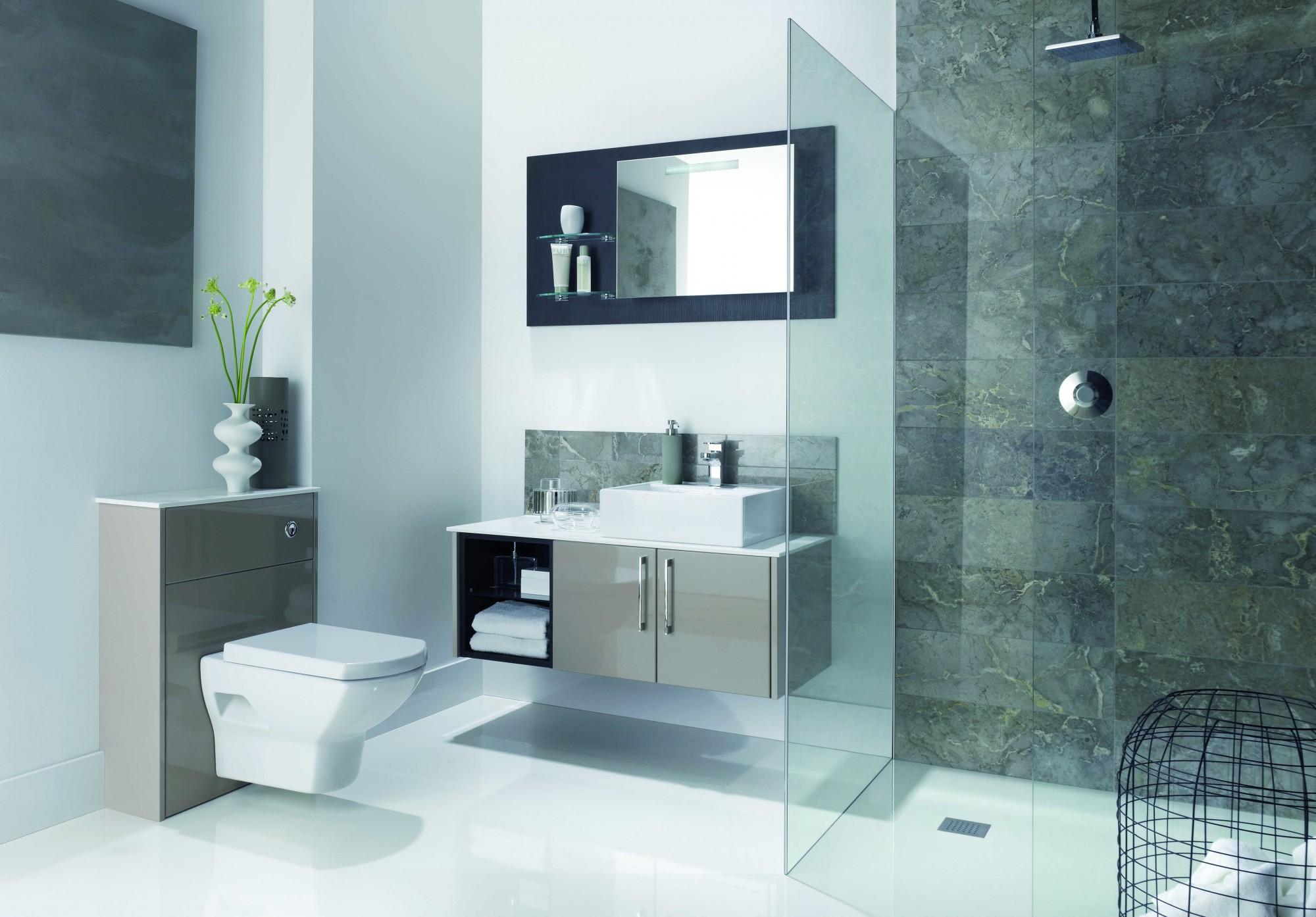 2018 Bathroom Tile Ideas & Trends | KBSA