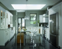 Designing a kitchen to suit your needs