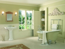Glamorous lifestyle bathrooms for 2014