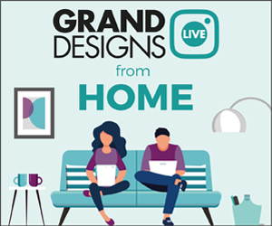 Grand Designs Live from Home: New Instagram Series Launches