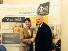 New corporate member for KBSA