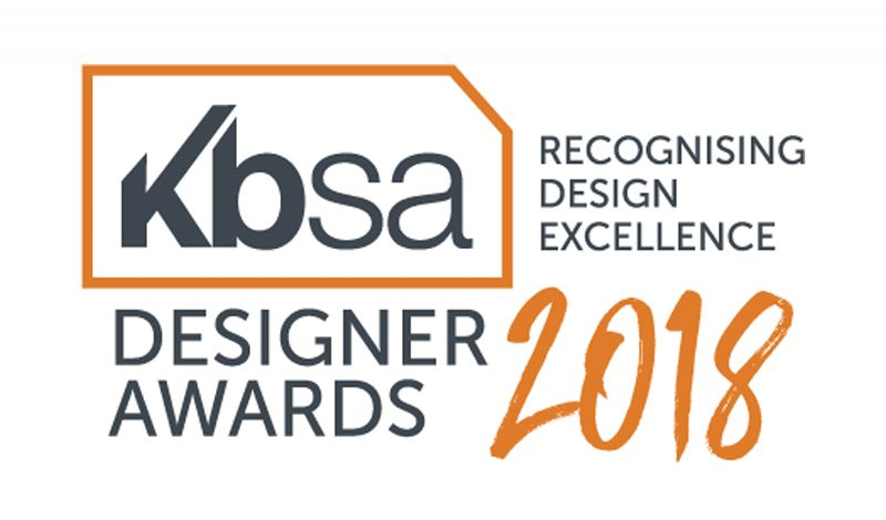 2018 Kbsa Designer Awards