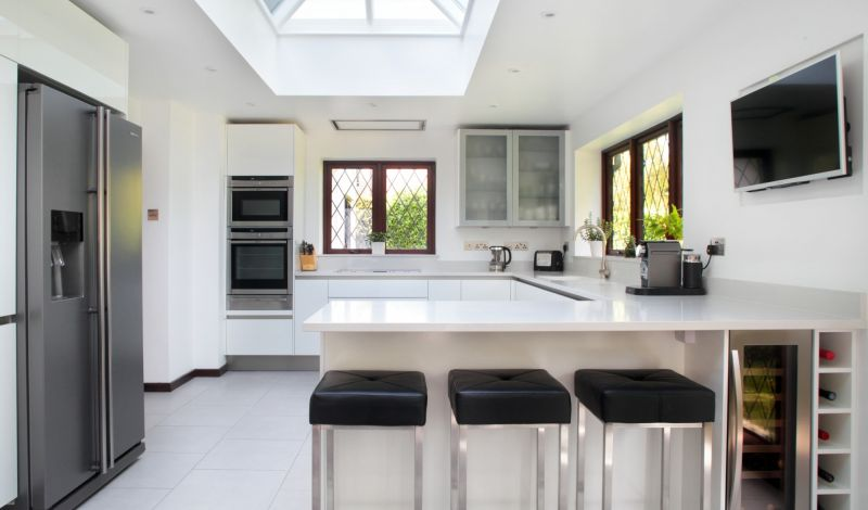 Design a Space Kitchens (Amersham)