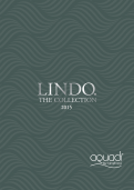 Aquadi Lindo Collection Brochure
