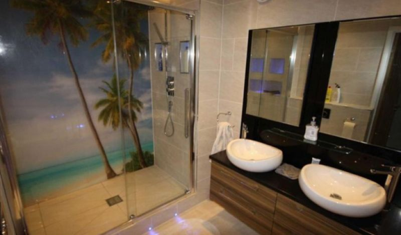 Large Baths and Luxury Showers for your Bathroom Design | KBSA