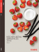 AEG Kitchen Retail Appliances
