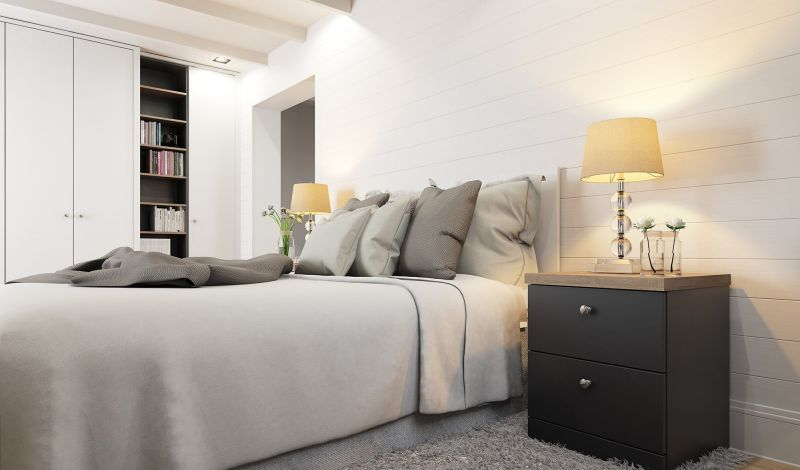 salcombe bedroom - creative interiors ltd