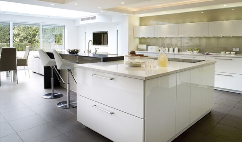 Diane Berry Kitchens Ltd