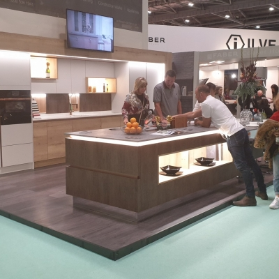 Kbsa Success at Grand Designs Live