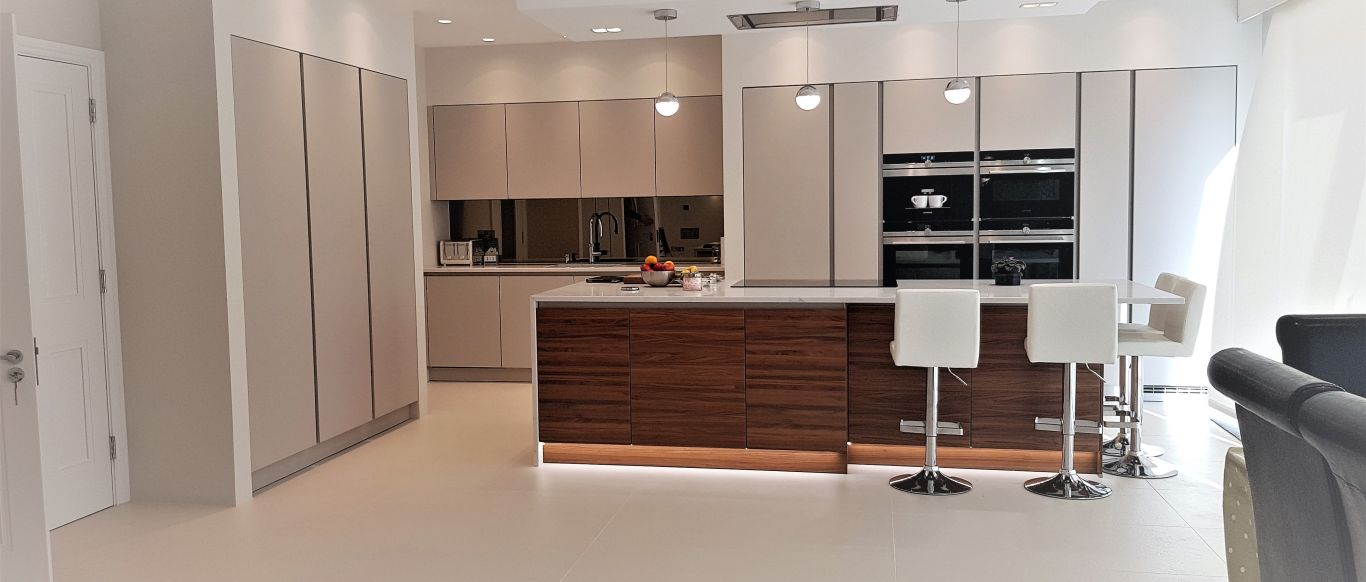 5 Best Kitchen Cabinet Design Trends Of 2019 Kbsa