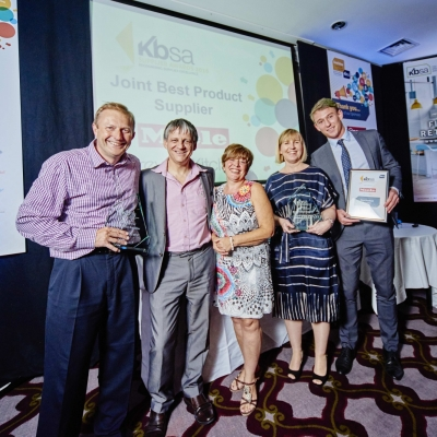 KBSA SUPPLIER AWARDS WINNERS ANNOUNCED