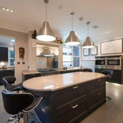 Essential Steps to Designing your Dream Kitchen Island