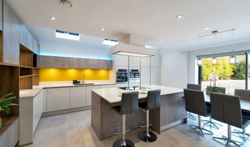 48 Winners Of The KBSA Designer Awards Announced KBSA Interesting Award Winning Kitchen Design Concept