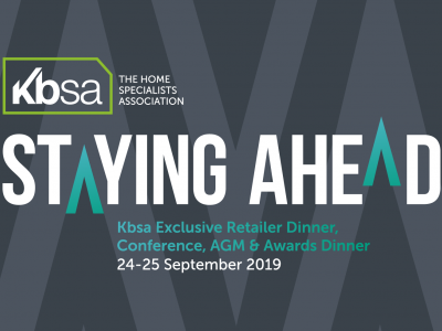 Last Chance to Book Kbsa 'Staying Ahead' Conference