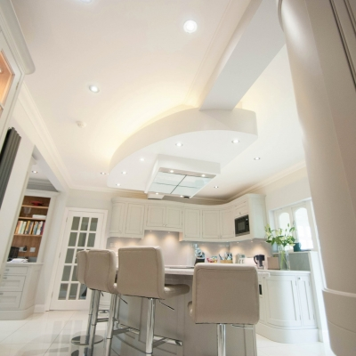 Grand Design award winners, Ruach Kitchens have their say