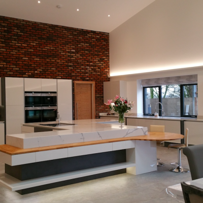 Guest Blog: A Room For Every Occasion by Elements Kitchens