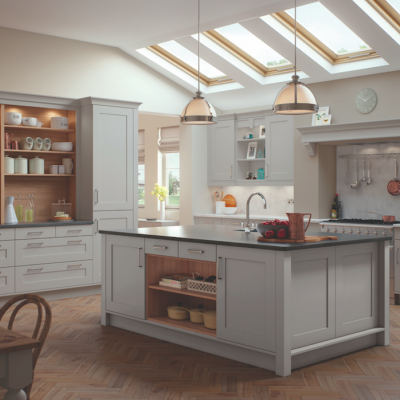 What is a Shaker Kitchen? By Ream Kitchens