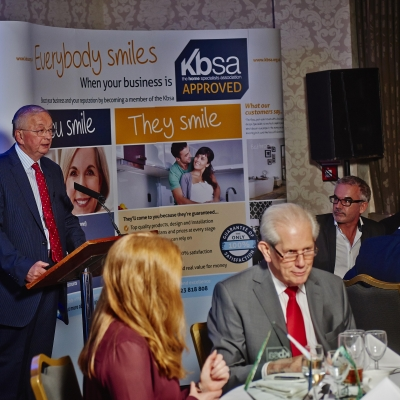 KBSA ANNOUNCE 2014 EXCELLENCE AWARD WINNERS