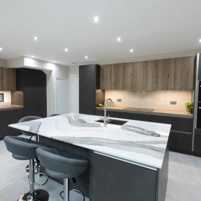Case Study: A Hat-Trick Of Exceptional Kitchens From Regal Kitchens