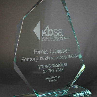 YOUNG DESIGNER STARS IN KBSA DESIGNER AWARDS