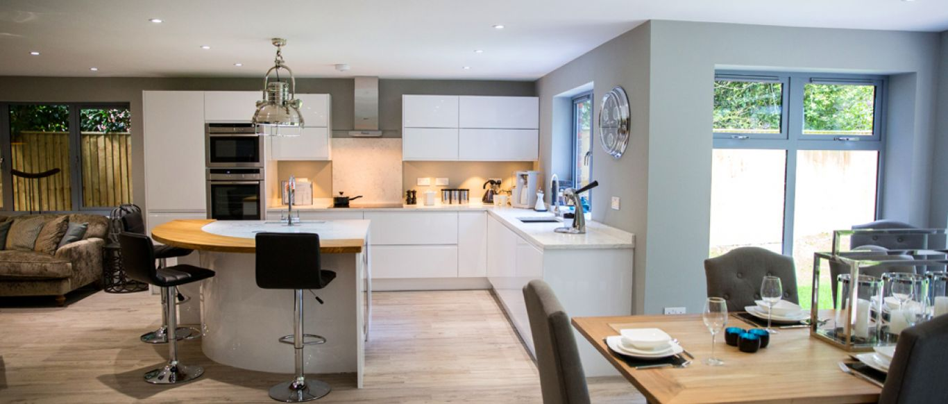 Elements Kitchens Ltd