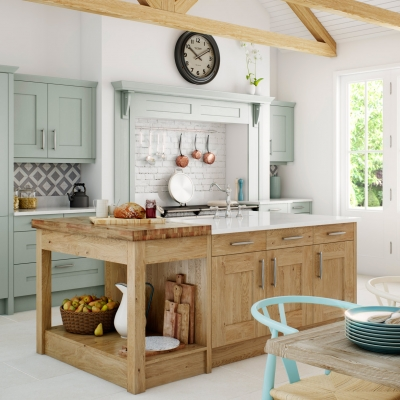 Kitchen Design Advice from Stuart at Louis Bespoke Kitchens