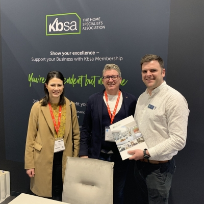 Kbb Show Provides Boost to Kbsa Finance Packages