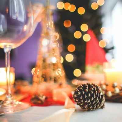 Kitchen Experts Share Their Christmas Tips