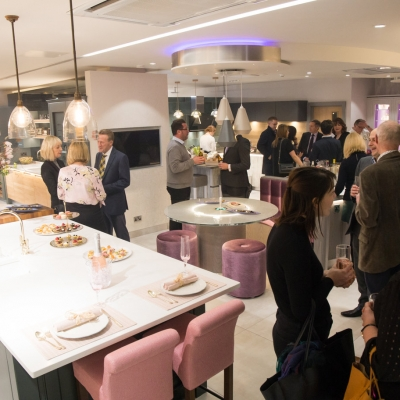 Kbsa Member Invests in Stunning New Kitchen Showroom