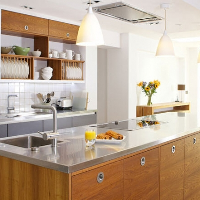 The Myers Touch: What makes a luxury kitchen?