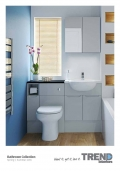 Trend Interiors Bathroom Collection