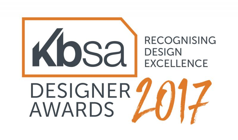 2017 Kbsa Designer Awards