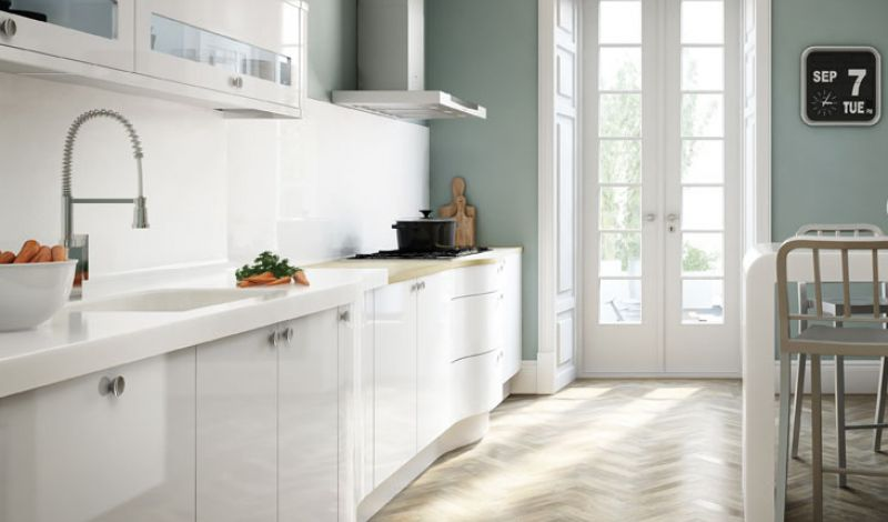 How to plan your small kitchen | KBSA