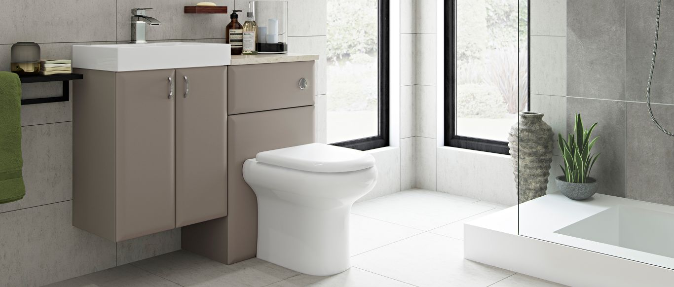 Small Bathroom Design And Installation Kbsa