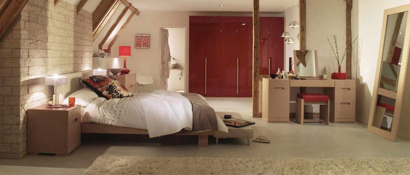 Great bedroom planning with Kbsa KBSA