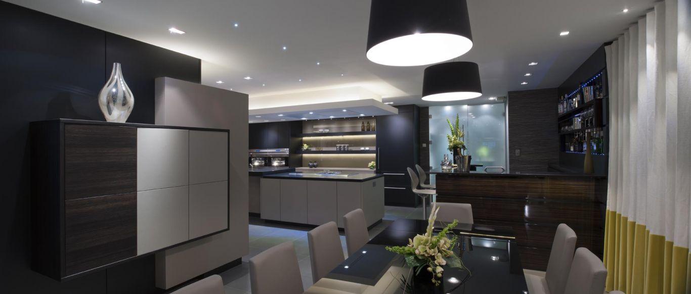 Kitchens International (Edinburgh, Dundas Street) | KBSA
