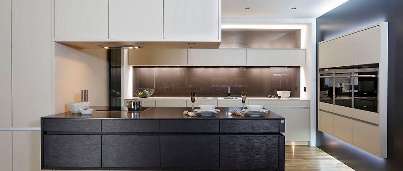 Kitchens International (Aberdeen) | KBSA