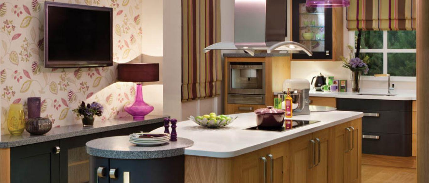 Cambridge Kitchens And Bathrooms (Bishopu0027s Stortford) | KBSA