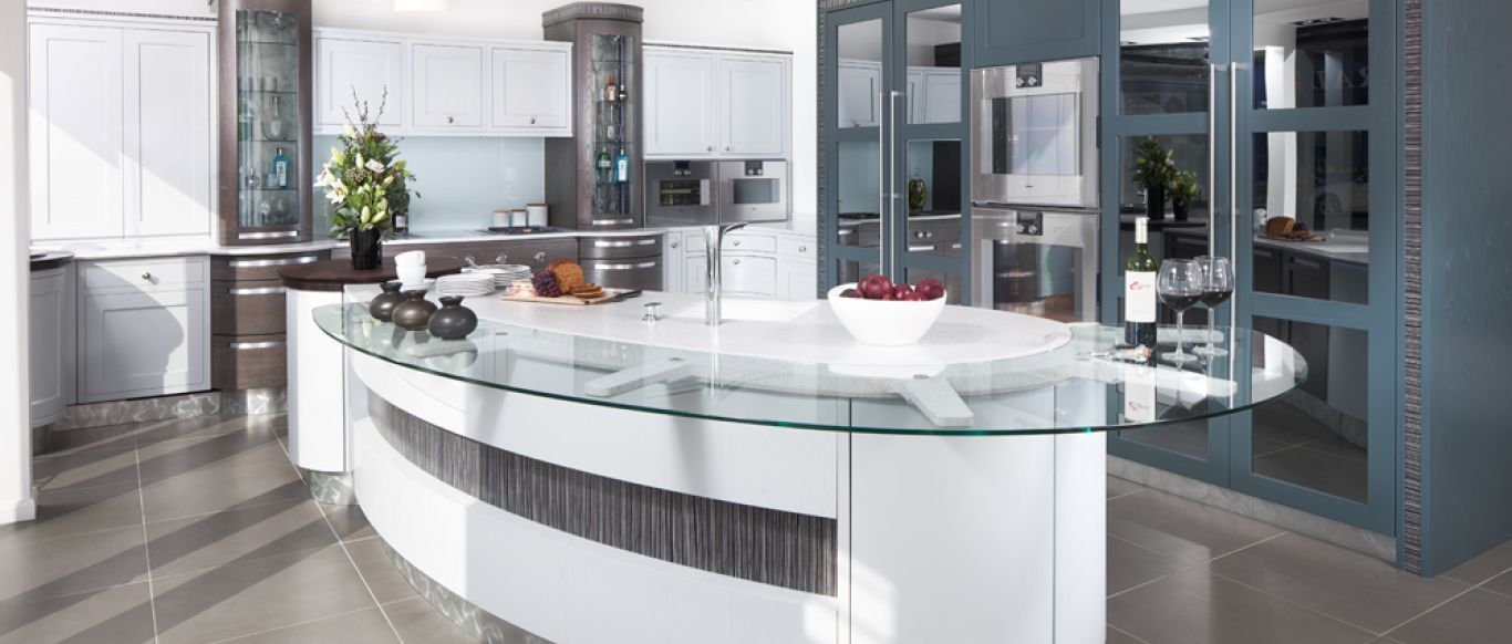 Kitchens International Glasgow Kbsa