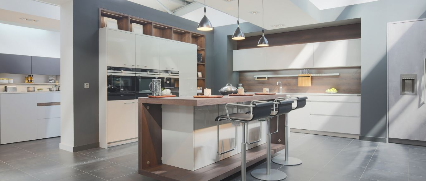 Kitchens International (Tillicoultry)