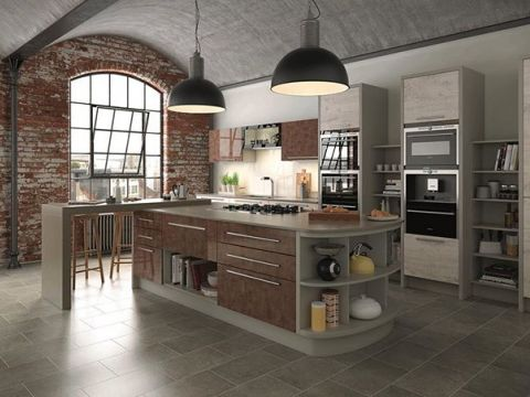 #love new kitchen # KBSA bestofthebest