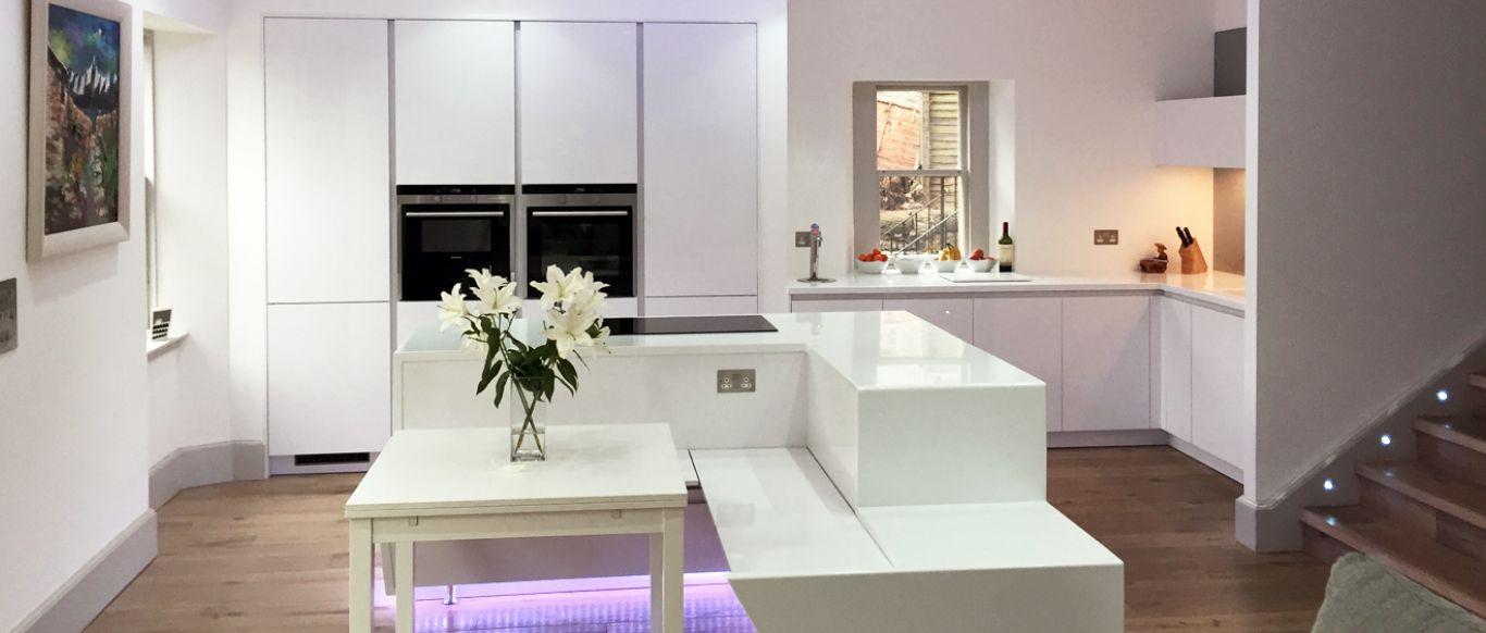 Best Kitchen Retailers Home Improvement Projects KBSA - Kitchen design scotland