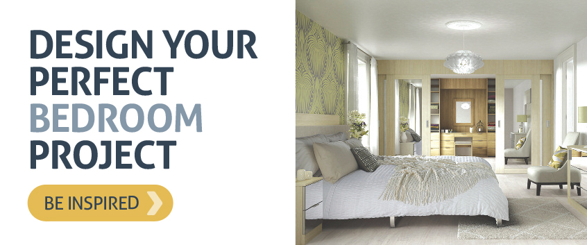 Design your perfect Bedroom project